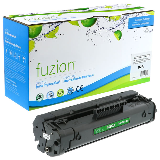 HP C4092A/92A Toner - Black